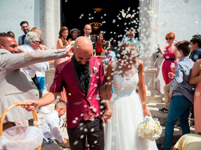 O casamento de Rui e Monica em Montelavar, Sintra 1