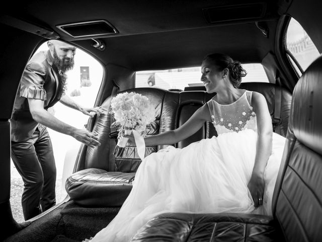 O casamento de Rui e Monica em Montelavar, Sintra 2