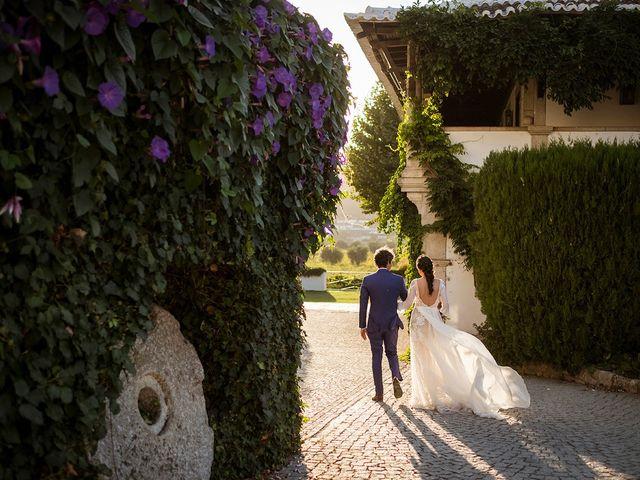 O casamento de Jessica e José