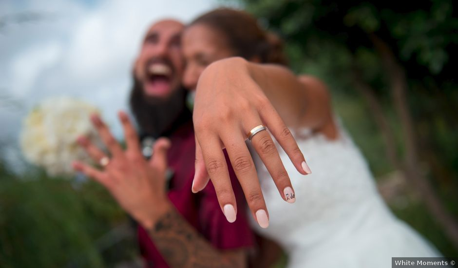 O casamento de Rui e Monica em Montelavar, Sintra