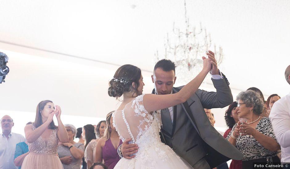 O casamento de José e Rita em Castelo de Paiva, Castelo de Paiva