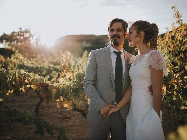 O casamento de Ana Isabel e António