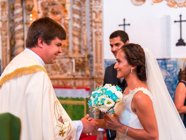 O casamento de David e Joana em Alenquer, Alenquer 22