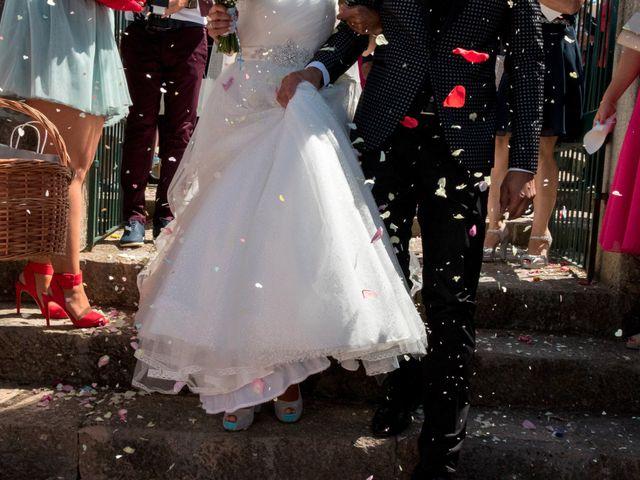 O casamento de David e Joana em Alenquer, Alenquer 28