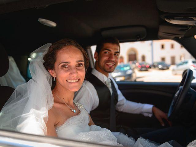 O casamento de David e Joana em Alenquer, Alenquer 30