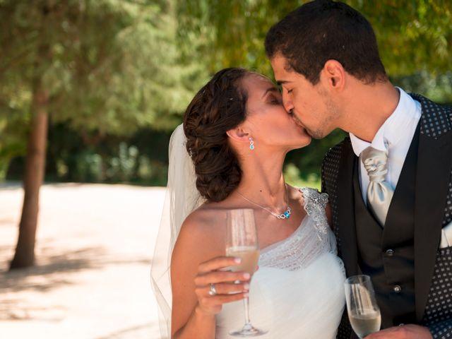 O casamento de David e Joana em Alenquer, Alenquer 32