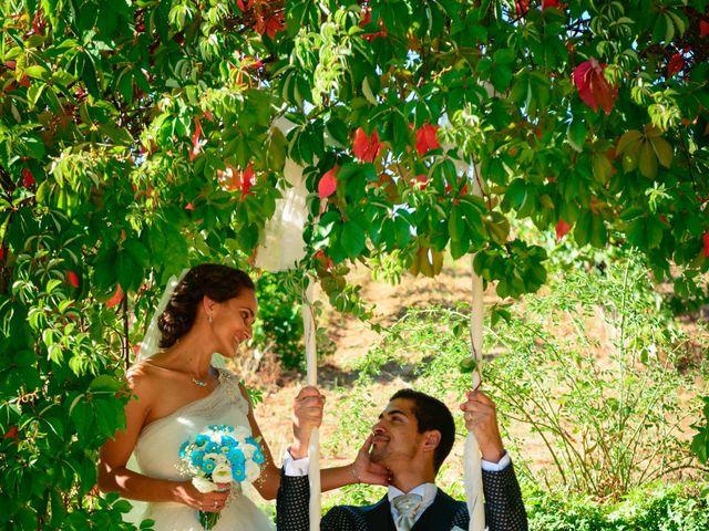 O casamento de David e Joana em Alenquer, Alenquer 34