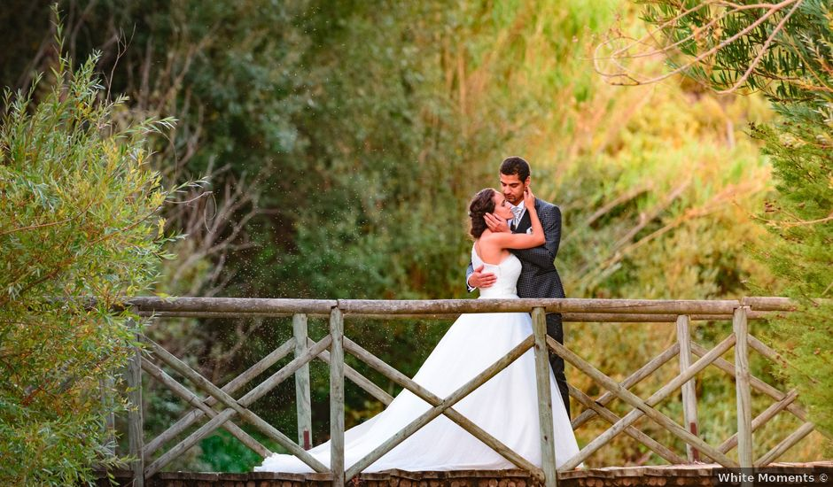 O casamento de David e Joana em Alenquer, Alenquer