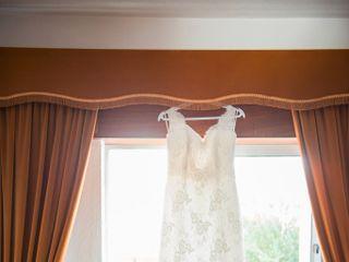 O casamento de Sandra e Alper 2
