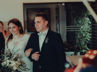 O casamento de Filipa  e Ricardo  1