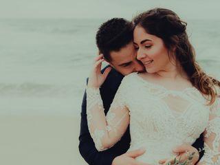 O casamento de Filipa  e Ricardo