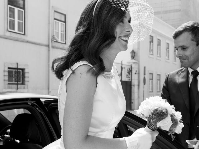 O casamento de António e Sandra em Lisboa, Lisboa (Concelho) 8