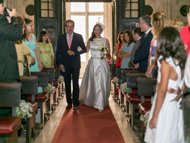 O casamento de António e Sandra em Lisboa, Lisboa (Concelho) 10
