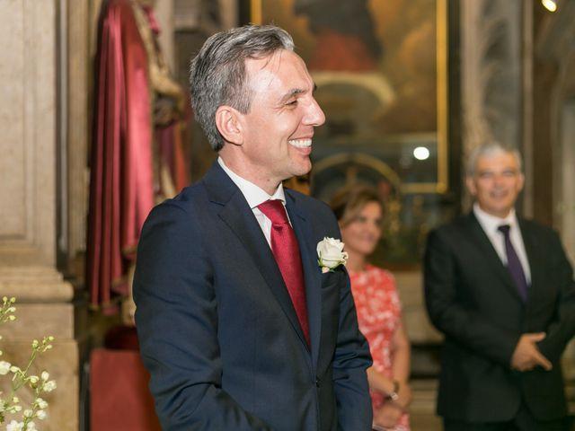 O casamento de António e Sandra em Lisboa, Lisboa (Concelho) 11