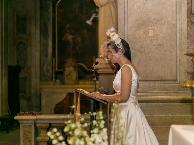 O casamento de António e Sandra em Lisboa, Lisboa (Concelho) 12