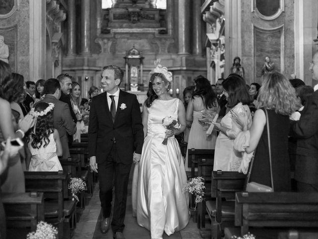 O casamento de António e Sandra em Lisboa, Lisboa (Concelho) 13