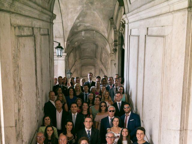 O casamento de António e Sandra em Lisboa, Lisboa (Concelho) 15