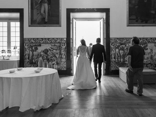 O casamento de António e Sandra em Lisboa, Lisboa (Concelho) 16