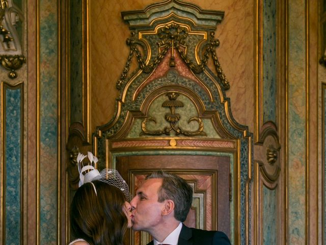 O casamento de António e Sandra em Lisboa, Lisboa (Concelho) 17