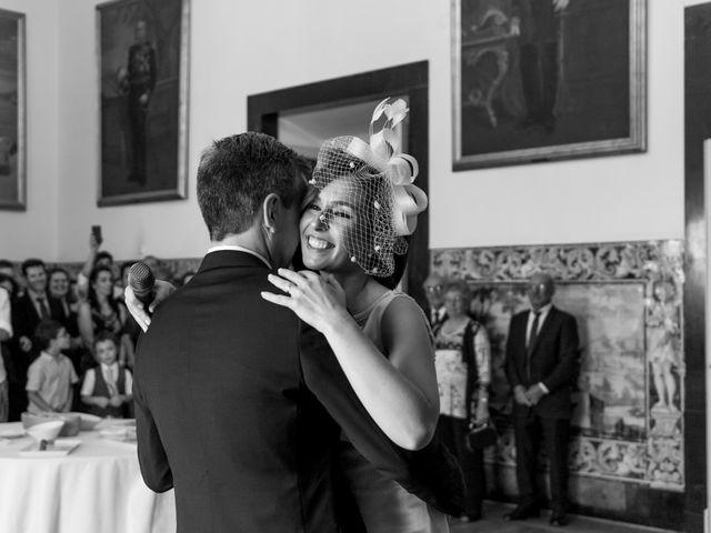 O casamento de António e Sandra em Lisboa, Lisboa (Concelho) 1