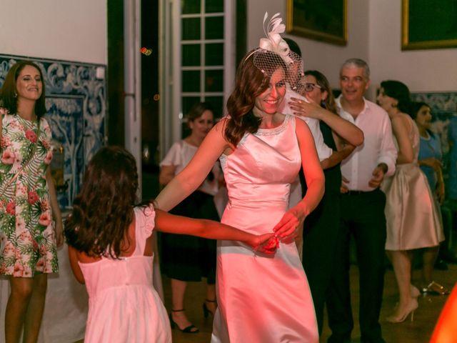 O casamento de António e Sandra em Lisboa, Lisboa (Concelho) 19