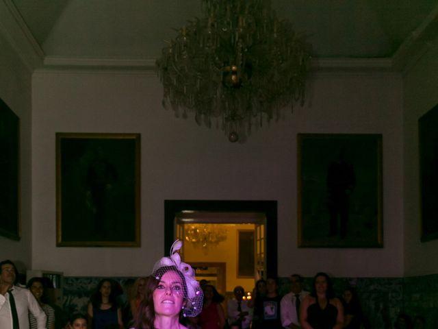 O casamento de António e Sandra em Lisboa, Lisboa (Concelho) 25