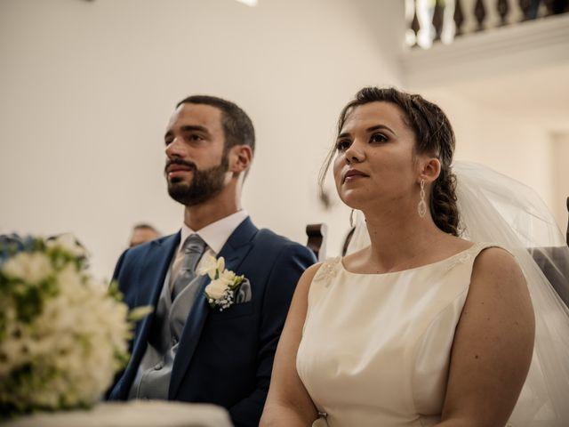 O casamento de Victor e Susana em Sertã, Sertã 4