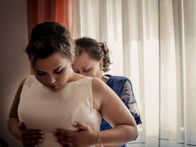 O casamento de Victor e Susana em Sertã, Sertã 5