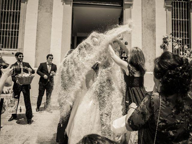 O casamento de Victor e Susana em Sertã, Sertã 6