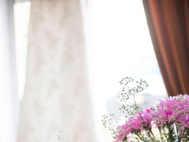 O casamento de Alper e Sandra em Sobral de Monte Agraço, Sobral de Monte Agraço 6