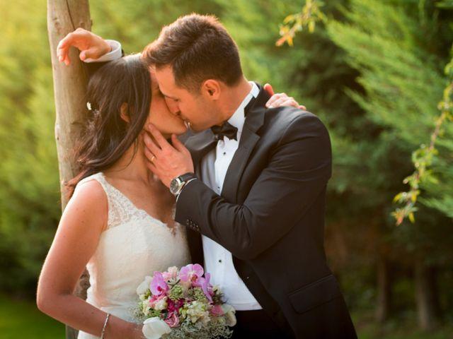 O casamento de Alper e Sandra em Sobral de Monte Agraço, Sobral de Monte Agraço 1