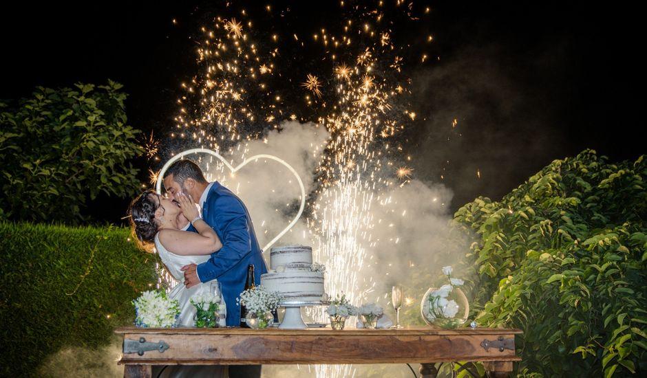 O casamento de Victor e Susana em Sertã, Sertã