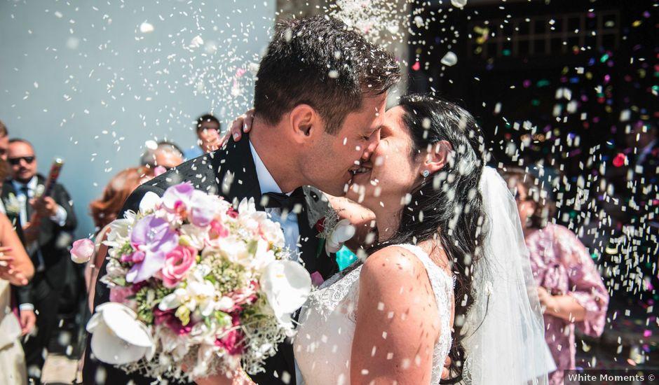 O casamento de Alper e Sandra em Sobral de Monte Agraço, Sobral de Monte Agraço