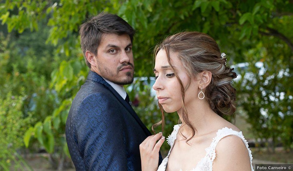O casamento de Tiago e Inês em Marco de Canaveses, Marco de Canaveses