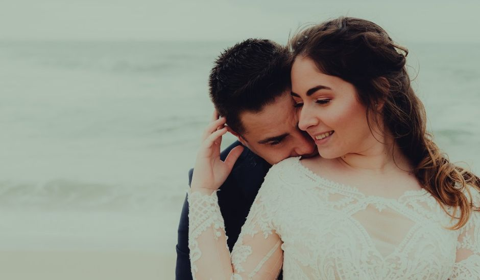 O casamento de Ricardo  e Filipa  em Matosinhos, Matosinhos