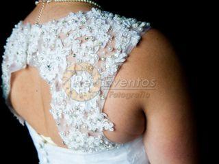 O casamento de Délio e Cristina 3