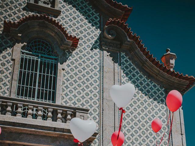 O casamento de Fernando e Liliana em Alvarães, Viana do Castelo (Concelho) 28