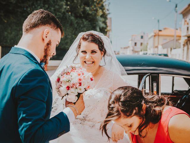 O casamento de Fernando e Liliana em Alvarães, Viana do Castelo (Concelho) 58