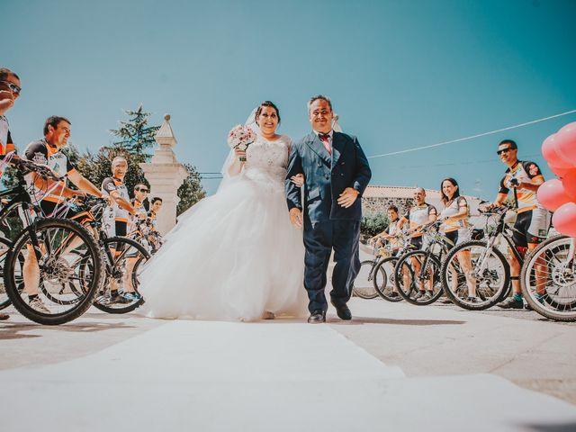 O casamento de Fernando e Liliana em Alvarães, Viana do Castelo (Concelho) 60