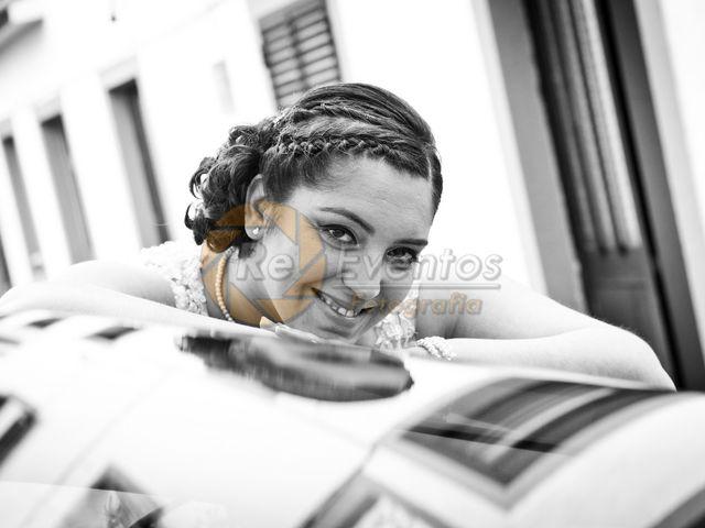 O casamento de Cristina e Délio em Camacha, Madeira 6