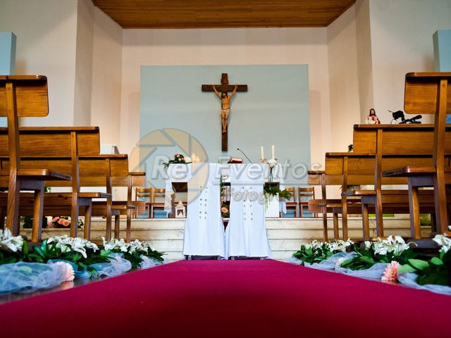 O casamento de Cristina e Délio em Camacha, Madeira 12