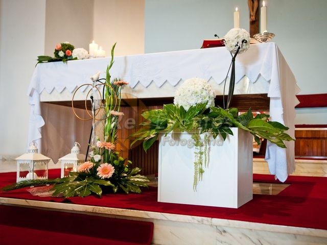 O casamento de Cristina e Délio em Camacha, Madeira 14