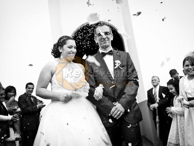 O casamento de Cristina e Délio em Camacha, Madeira 15