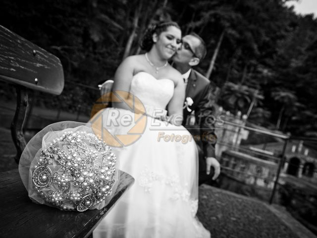 O casamento de Cristina e Délio em Camacha, Madeira 1