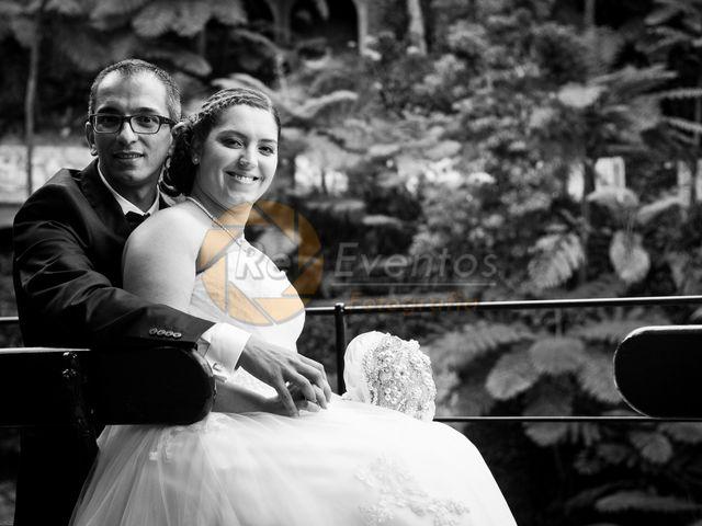 O casamento de Cristina e Délio em Camacha, Madeira 19
