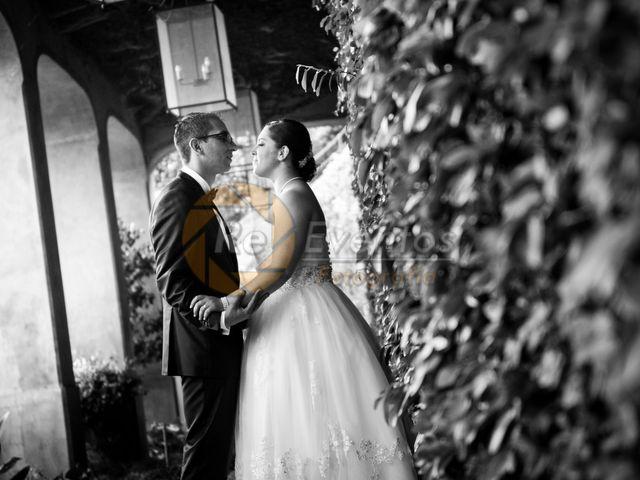 O casamento de Cristina e Délio em Camacha, Madeira 20