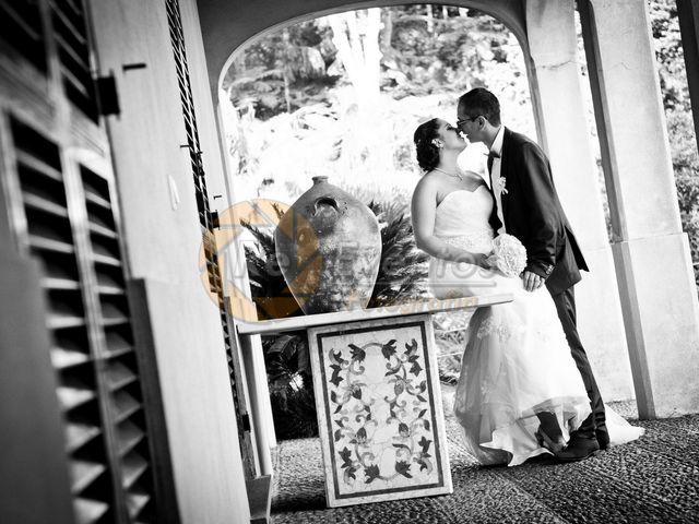 O casamento de Délio e Cristina