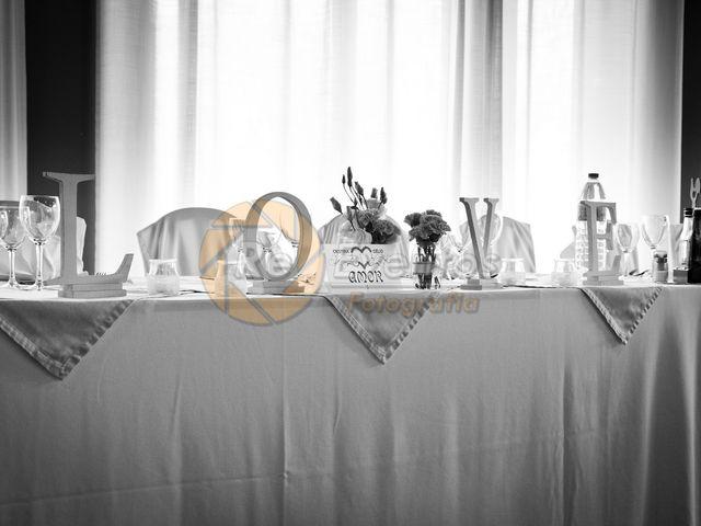 O casamento de Cristina e Délio em Camacha, Madeira 21