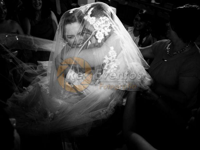 O casamento de Cristina e Délio em Camacha, Madeira 25