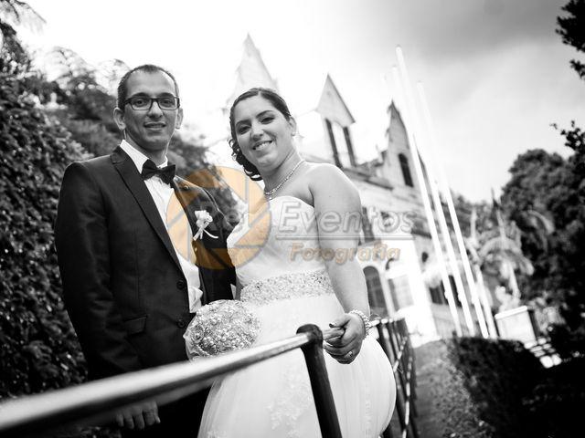 O casamento de Cristina e Délio em Camacha, Madeira 30